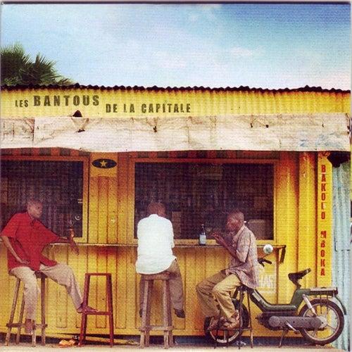 Bakolo Mboka by Les Bantous De La Capitale