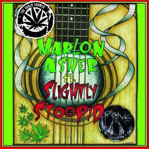 Ganja Farmer (feat. Slightly Stoopid) de Marlon Asher