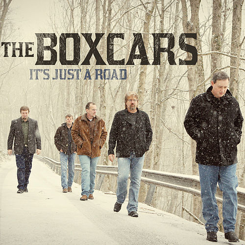 It's Just A Road de The Boxcars