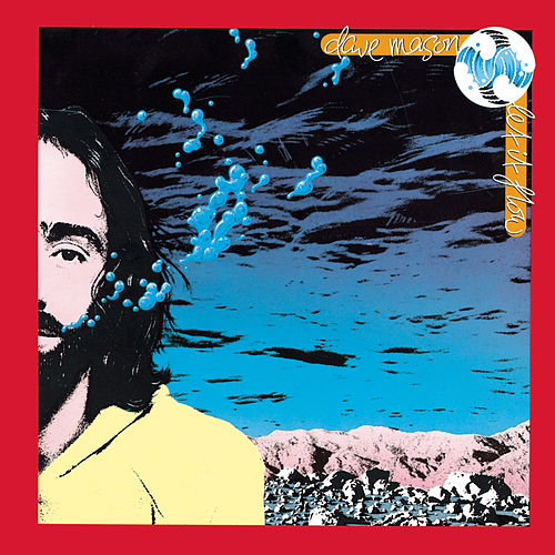 Let It Flow von Dave Mason