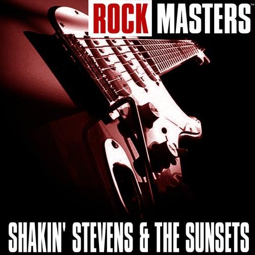 Rock Masters by Shakin' Stevens