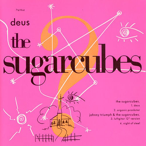 Deus de The Sugarcubes