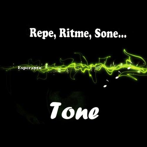 Repe, ritme, sone (Esperanto) by Tone