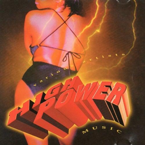 High Power Music VA de Various Artists