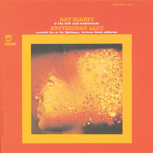 Buttercorn Lady de Art Blakey