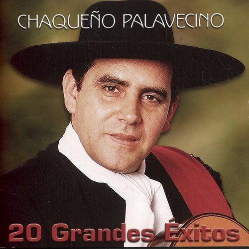 20 Grandes Exitos de Chaqueño Palavecino