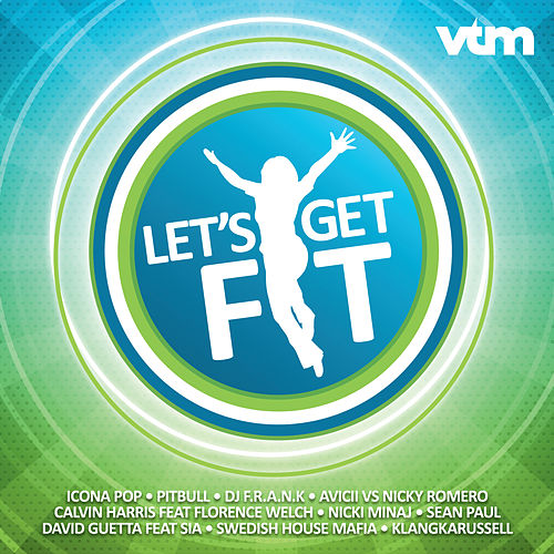Let's Get Fit de Various Artists