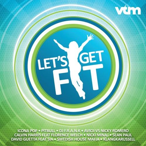 Let's Get Fit de Various Artists