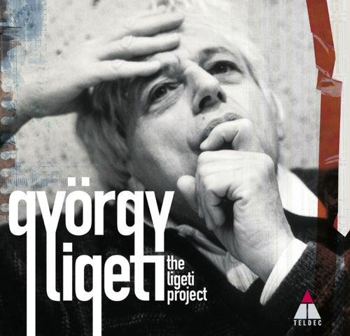 The Ligeti Project de Ligeti Project