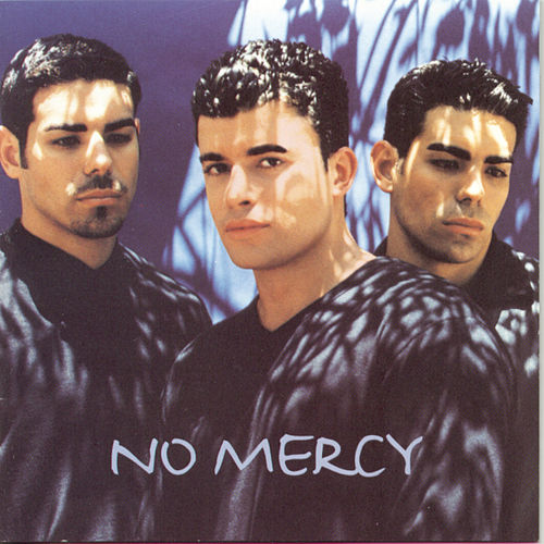 No Mercy de No Mercy