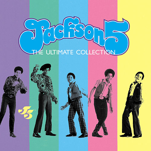 The Ultimate Collection: Jackson 5 de The Jackson 5