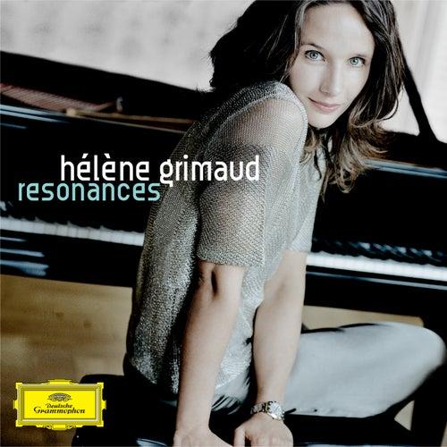 Resonances de Hélène Grimaud