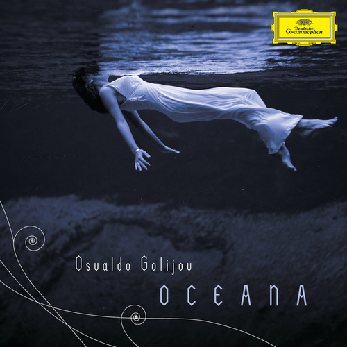 Golijov: Oceana, Tenebrae, 3 Songs, Last Round by Dawn Upshaw