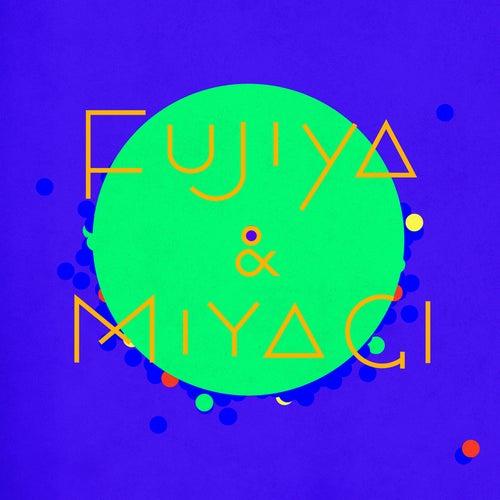 Yoyo de Fujiya & Miyagi