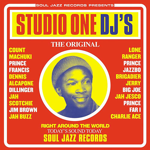 Studio One DJs von Various Artists