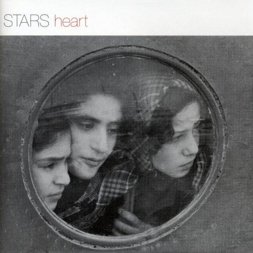 Heart de Stars