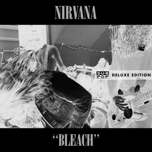 Bleach: Deluxe Edition von Nirvana