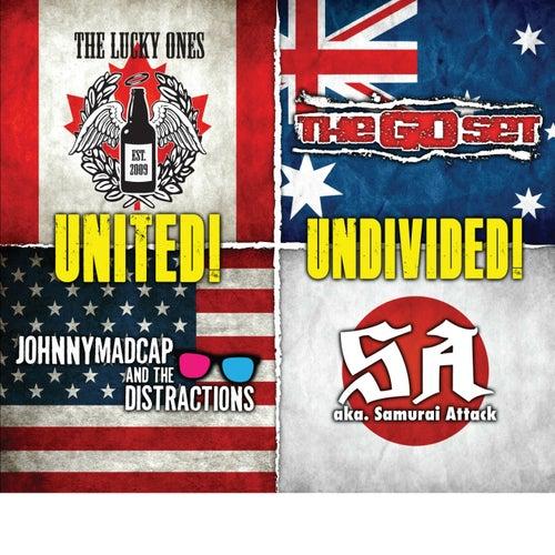 United! Undivided! von Various Artists