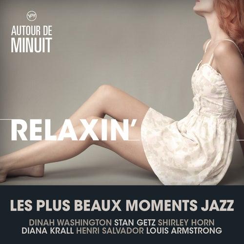 Autour De Minuit - Relaxin' von Various Artists
