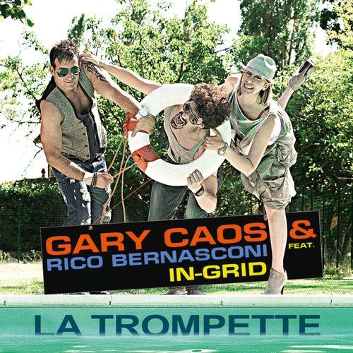 La Trompette de Gary Caos