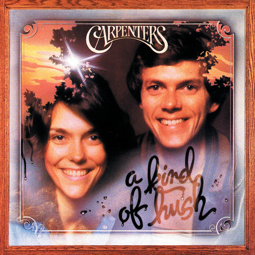 A Kind Of Hush von Carpenters