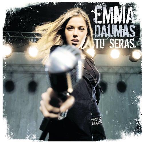 Tu Seras van Emma Daumas