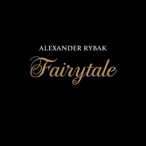 Fairytale by Alexander Rybak