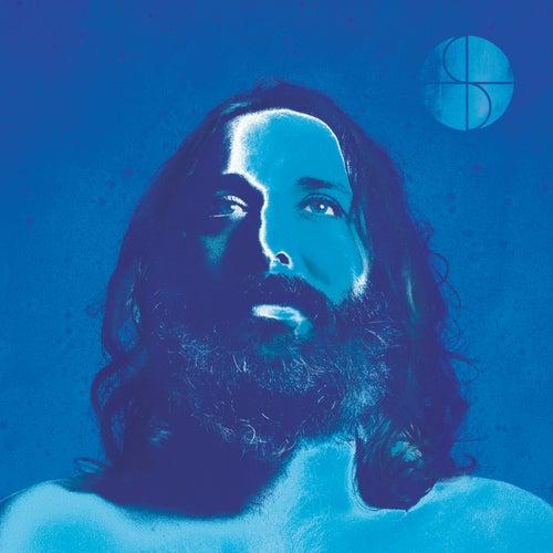 My God Is Blue de Sebastien Tellier