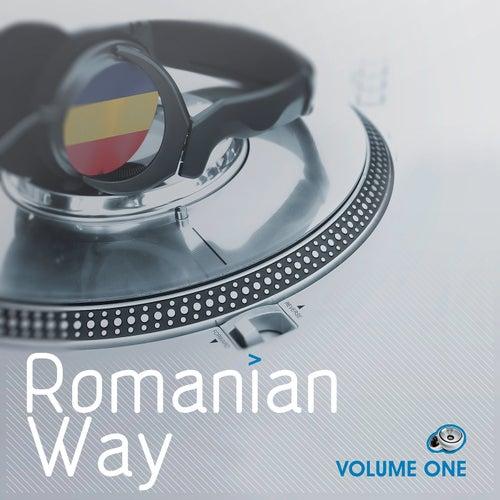Romanian Way Vol. 1 de Various Artists