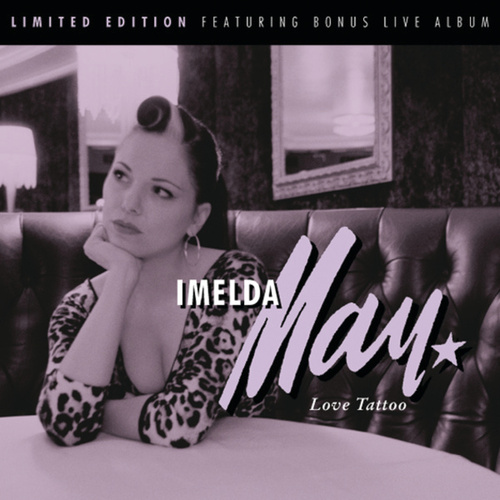 Love Tattoo - Special Edition de Imelda May