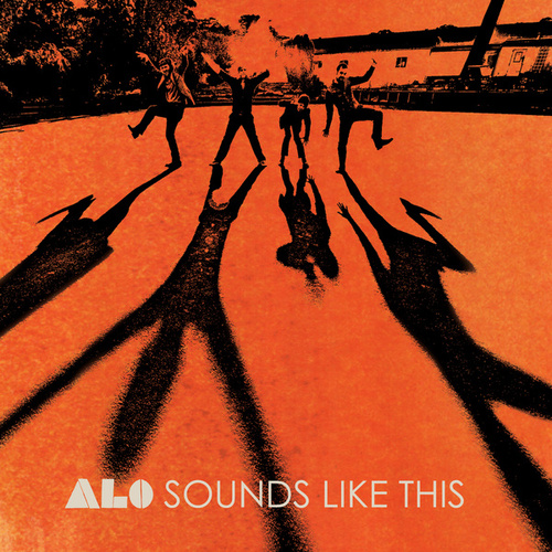 Sounds Like This by Alo