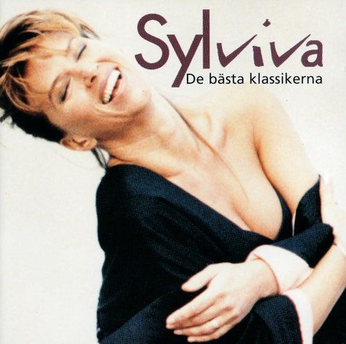 Sylviva - De bästa klassikerna by Sylvia Vrethammar