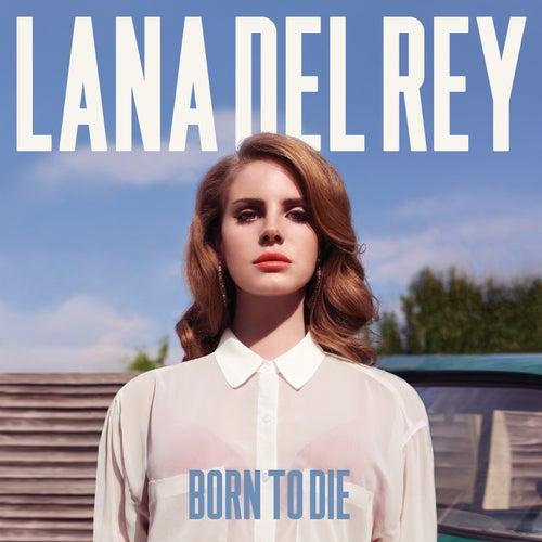 Born To Die de Lana Del Rey