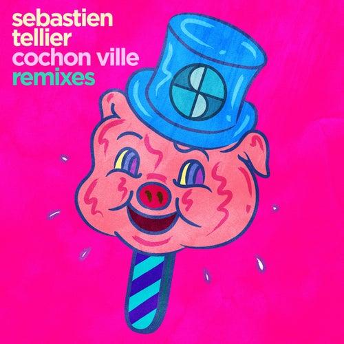 Cochon Ville de Sebastien Tellier