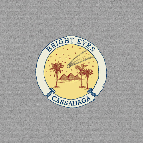 Cassadaga von Bright Eyes
