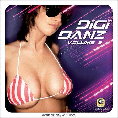 DiGi Danz Vol.3 de Various Artists
