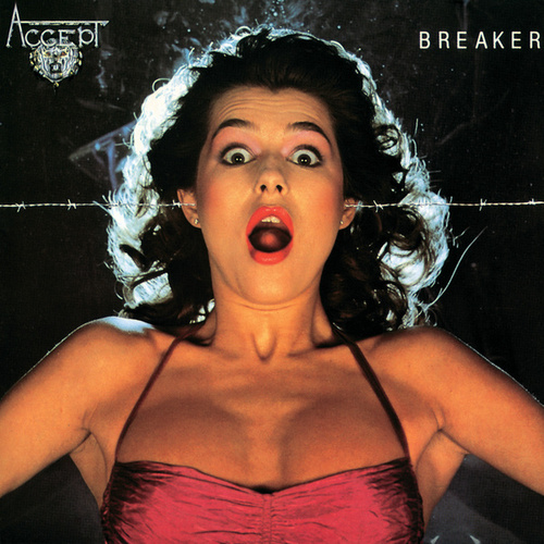 Breaker by Accept