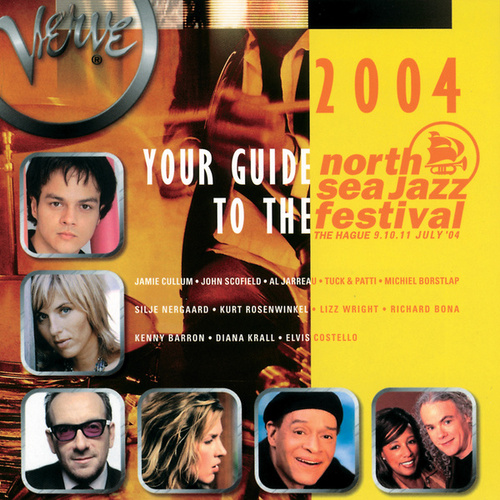 Your Guide To The North Sea Jazz Festival Sampler de Various Artists