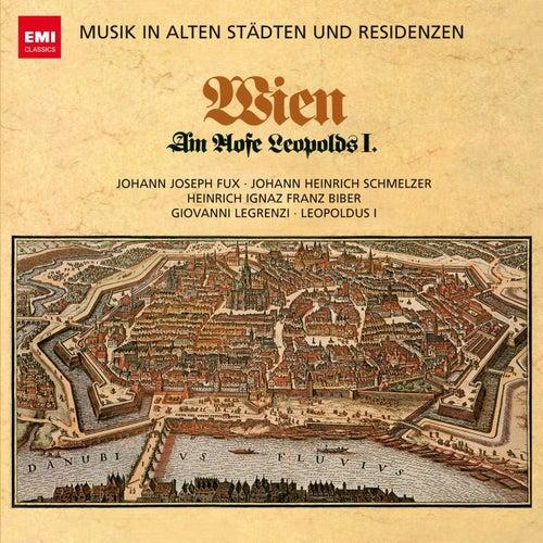 Musik in alten Städten & Residenzen: Wien de Nikolaus Harnoncourt