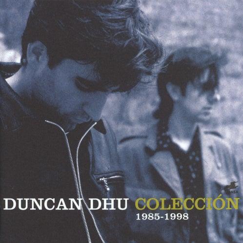 Coleccion 1985-1998 de Duncan Dhu