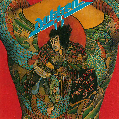 Beast From The East de Dokken