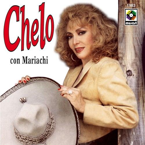 Chelo Con Mariachi de Chelo
