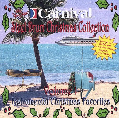 Carnival Steel Drum Christmas Classics, Vol.1 de The Carnival Steel Drum Band