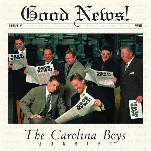 Good News von Carolina Boys