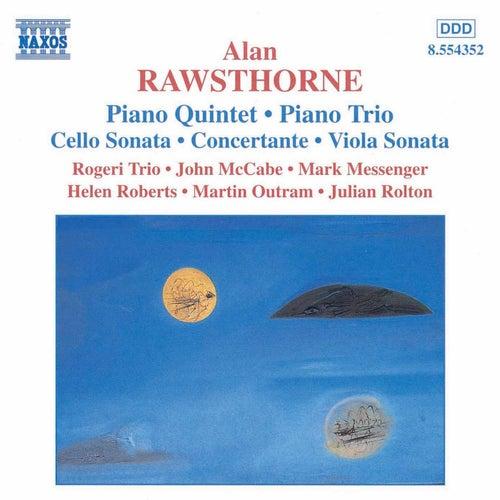 Chamber Music von Alan Rawsthorne