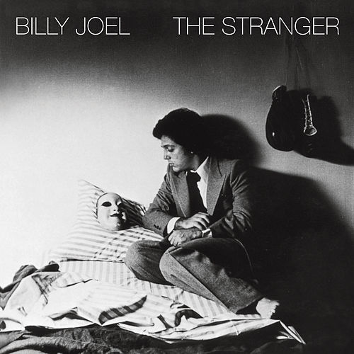 The Stranger de Billy Joel