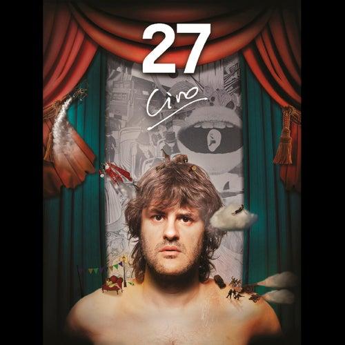 27 de Ciro Y Los Persas
