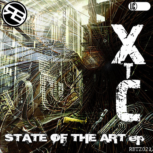 State Of The Art von XTC