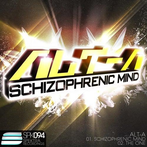 Schizophrenic Mind von Alta