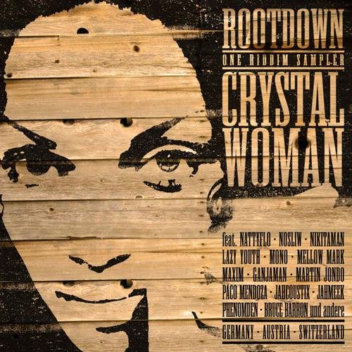 Crystal Woman Riddim Compilation Gsa de Various Artists